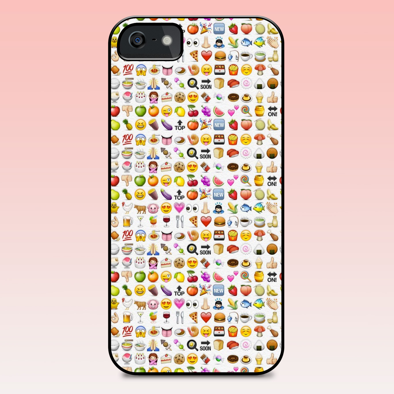 The Emoji Case