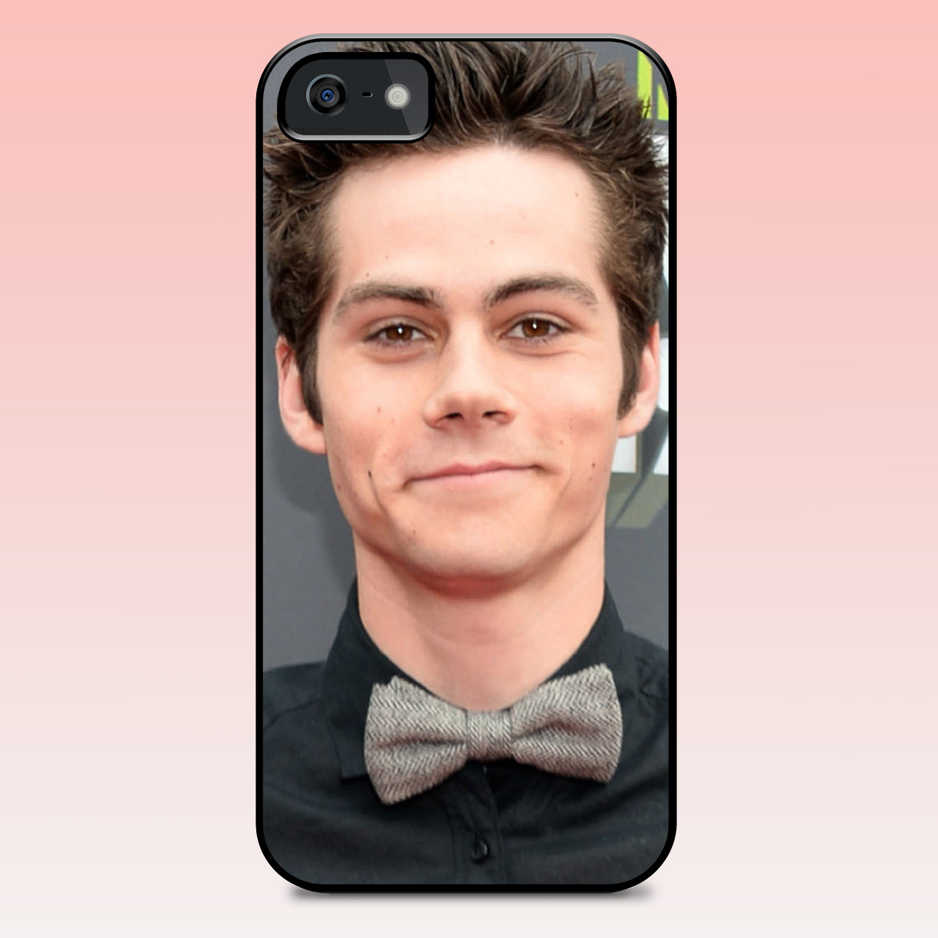 Dylan O'Brien / Bow Tie